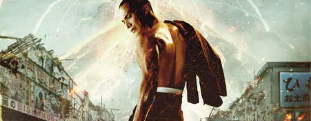 Apocalipsa Yakuza(2015) FILM