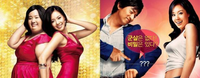 200 Pounds Beauty(2006) FILM