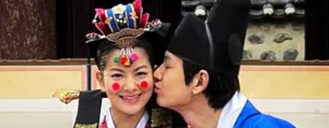 Hyunhaetan Marriage War