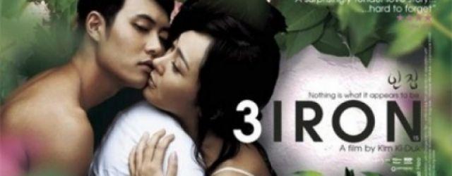 3-Iron (2004) FILM