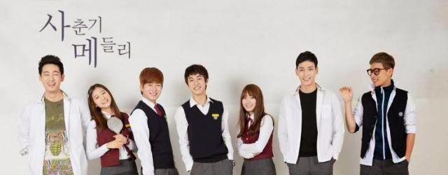 Adolescence Medley Drama Special