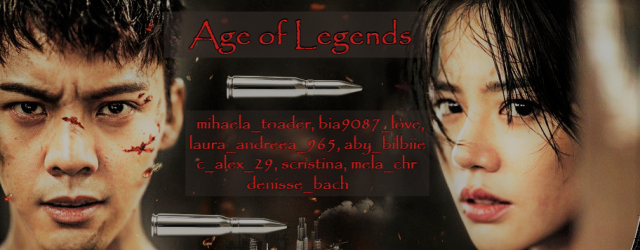 Age of Legends (2018)