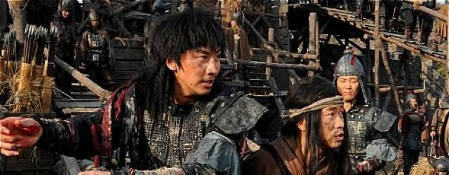 Battlefield Heroes (2011)FILM