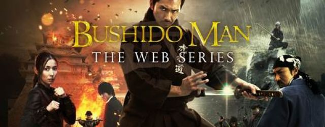 Bushido Man (2013) FILM