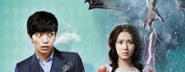 Chilling Romance (2011) FILM