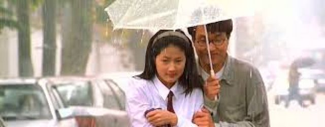 Christmas In August (1998) FILM