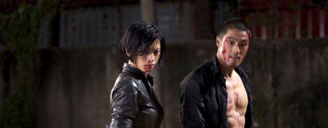 Clash (2009) FILM