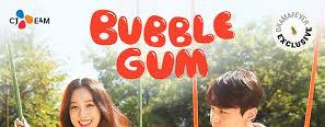 Bubblegum (2015)