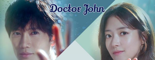 Doctor John (2019)