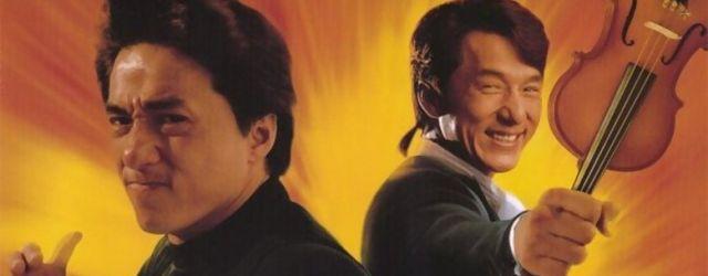 Twin Dragons / Seong lung wui (1992) FILM