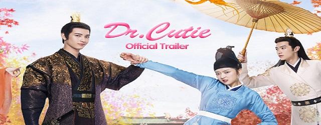 Dr Cutie (2020)