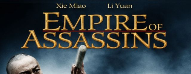 Empire of Assassins (2011) FILM