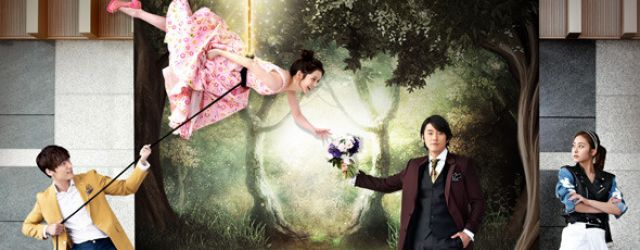 Fated to Love You (Korean)