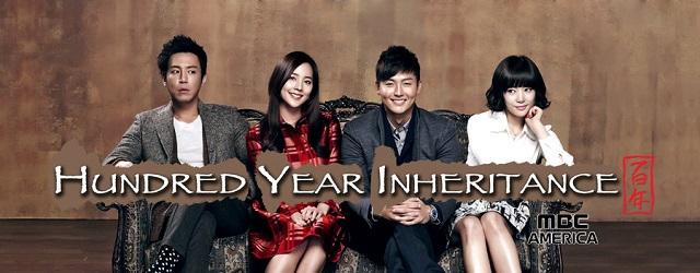Hundred Year Inheritance