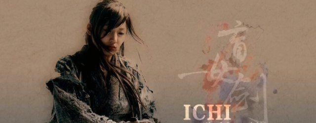 Ichi (2008)FILM