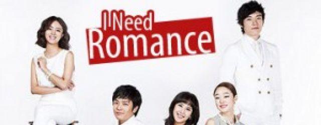 I Need Romance 1&2&3