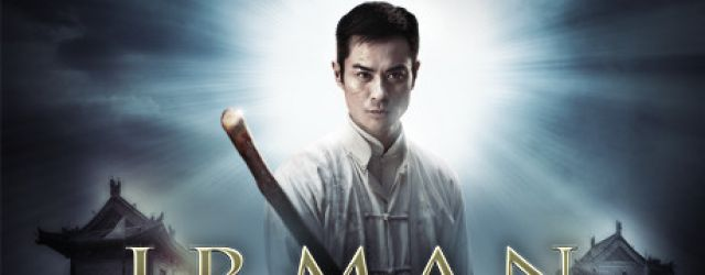 IP MAN ( 2008 ,2010,2013) -3 FILME