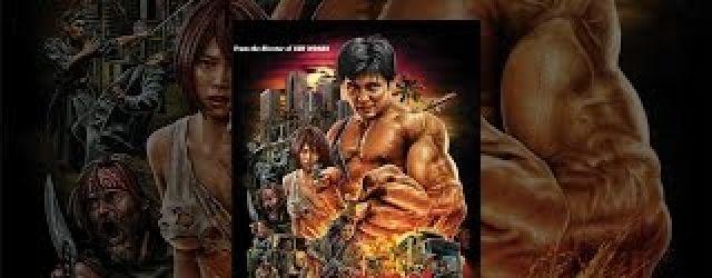 Karate Kill (2016) FILM