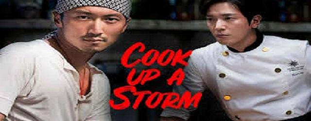 Cook Up A Storm (2017)FILM