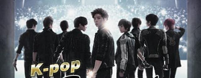 K POP Extreme Survival