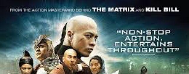 True Legend (2011) FILM