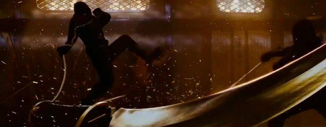 Ninja Assassin (2009) FILM