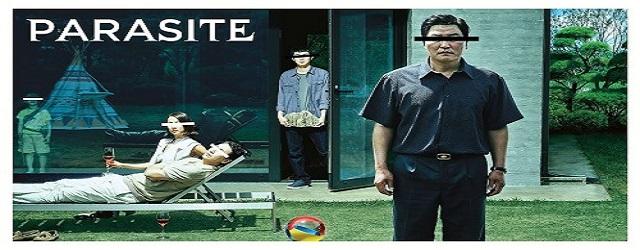 Parasite (2019)FILM