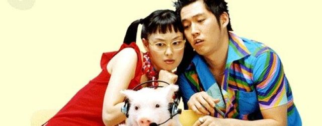 Please Teach Me English (2003) FILM