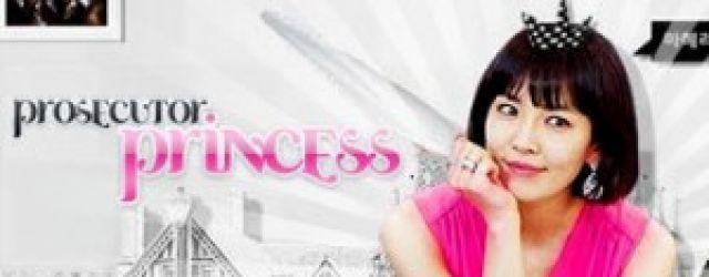 Prosecutor Princess