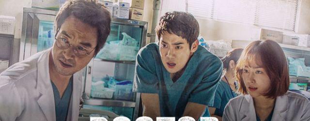Romantic Doctor Kim(2017)