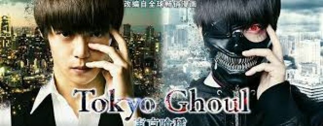 Tokyo Ghoul(2017)FILM