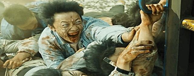 Train to Busan 2 Peninsula(2020)FILM