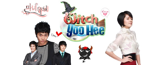 Witch Yoo Hee