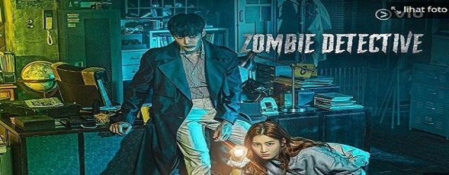 Zombie Detective(2020)